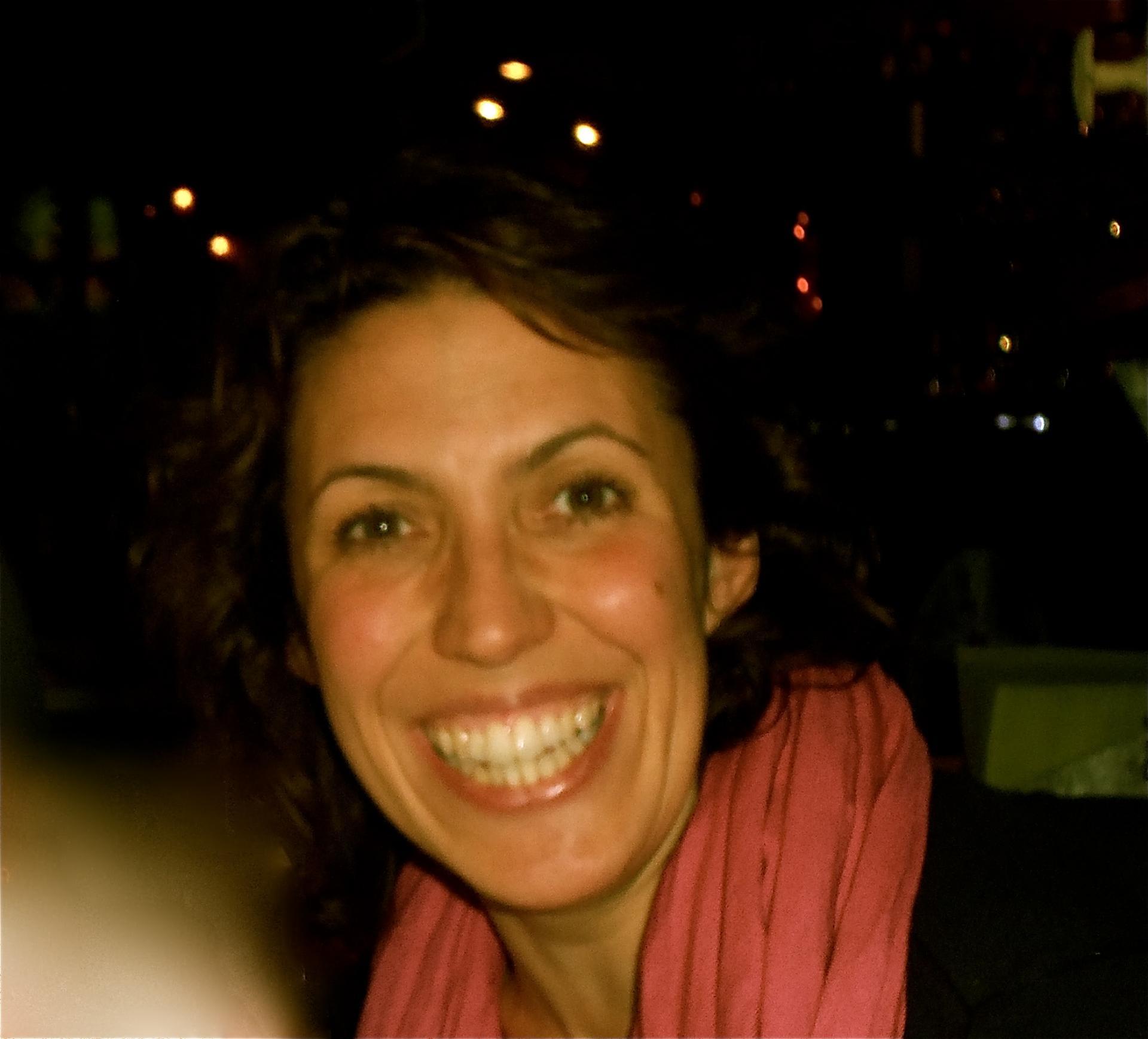 Christine Nougarolles