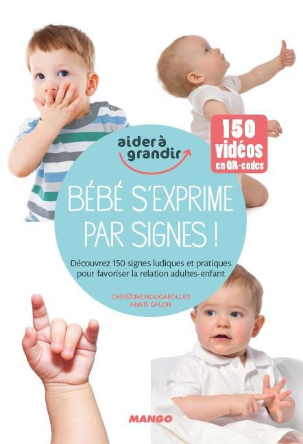 Bébé s'exprime par signes !